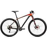 Cube Reaction GTC SLT 27.5 Hardtail Bike 2016