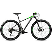 Cube Reaction HPA Pro 29 Hardtail Bike 2016