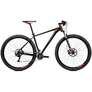 Cube Reaction HPA SL 29 Hardtail Bike 2016