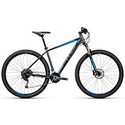 Cube Analog 27.5 Hardtail Mountain Bike 2016