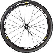 Mavic Crossride Tubeless WTS Pulse Rear Wheel 2016