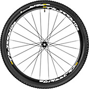Mavic Crossride Tubeless WTS Pulse Front Wheel 2016