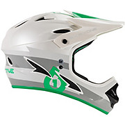 661 Comp Bolt Helmet - Grey-Green 2016