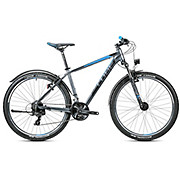 Cube Aim Allroad 27.5 Kids Hardtail Bike 2016