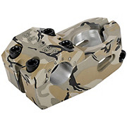 Mutiny Lifted V2 XL BMX Stem - Camo