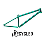 NS Bikes Capital 26 Frame - Ex Display