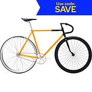 Creme Vinyl LTD Bike 2016