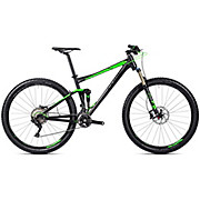 Cube Stereo 120 HPA SL 29 Suspension Bike 2016