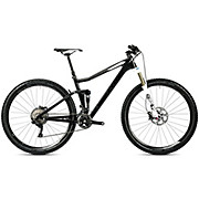 Cube Stereo 120 HPC Race 29 Suspension Bike 2016
