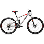 Cube Stereo 120 HPA Pro 27.5 Suspension Bike 2016