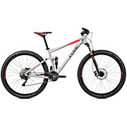 Cube Stereo 120 HPA Pro 29 Suspension Bike 2016