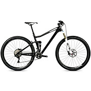 Cube Stereo 120 HPC Race 27.5 Suspension Bike 2016