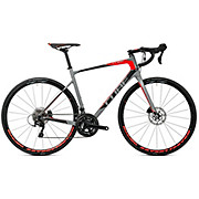 Cube Attain GTC Pro Disc Road Bike 2016