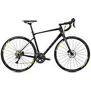 Cube Attain GTC SL Disc Road Bike 2016