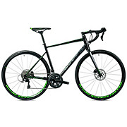 Cube Attain SL Disc Road Bike 2016