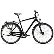 Cube Town City Bike 2016