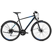 Cube Curve Allroad City Bike 2016