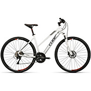 Cube Nature Pro Ladies City Bike 2016