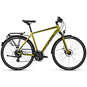 Cube Touring Pro City Bike 2016