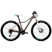 Cube Access WLS Race Ladies 29 Hardtail Bike 2016