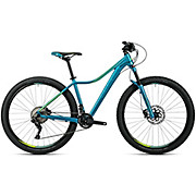 Cube Access WLS SL Ladies 27.5 Hardtail Bike 2016