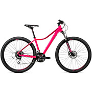 Cube Access WLS Pro Ladies 29 Bike 2016