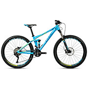 Cube Sting WLS 120 Pro Ladies Bike 2016