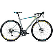 Cube Axial WLS GTC SL Disc Ladies Road Bike 2016