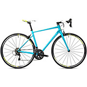 Cube Axial WLS Race Ladies Road Bike 2016
