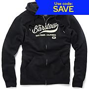 100 Barstow Zip Hoodie SS16