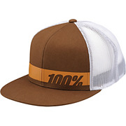 100 Bonneville Trucker Hat 2016
