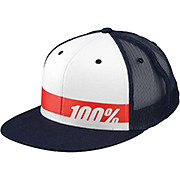 100 Bonneville Trucker Hat 2016