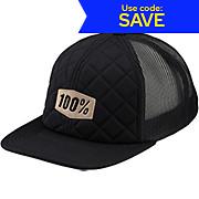 100 Diner Trucker Hat SS16