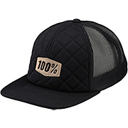 100 Diner Trucker Hat 2016