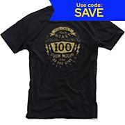 100 Fullface Tee SS16