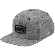 100 Rassmussen Hat 2016