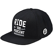 100 Ride Hat SS16
