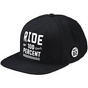 100 Ride Hat 2016