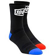100 Terrain Socks 2016