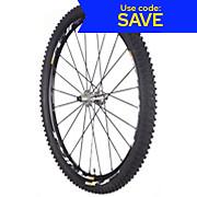 Mavic Crossmax XL 29 WTS MTB Rear Wheel 2015