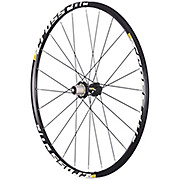 Mavic Crossroc 29 MTB Rear Wheel 2015