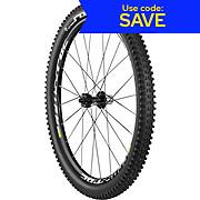 Mavic Crossroc XL 29 WTS MTB Rear Wheel 2015