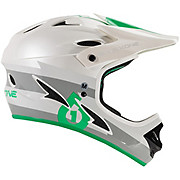 661 Comp Helmet - Bolt Grey-Green 2016