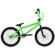 Academy Entrant BMX Bike 2015