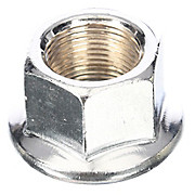 Odyssey Hazard Axle Nut