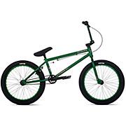 Stolen Stereo BMX Bike 2016