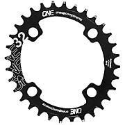 OneUp Components Narrow Wide Oval 94 & 96 BCD Chainring