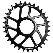 OneUp Components Narrow Wide Cinch Oval Single Chainring