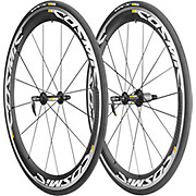 Mavic Cosmic Carbone SLS Road Wheelset 2015