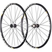 Mavic Crossroc 29 MTB Wheelset 2015